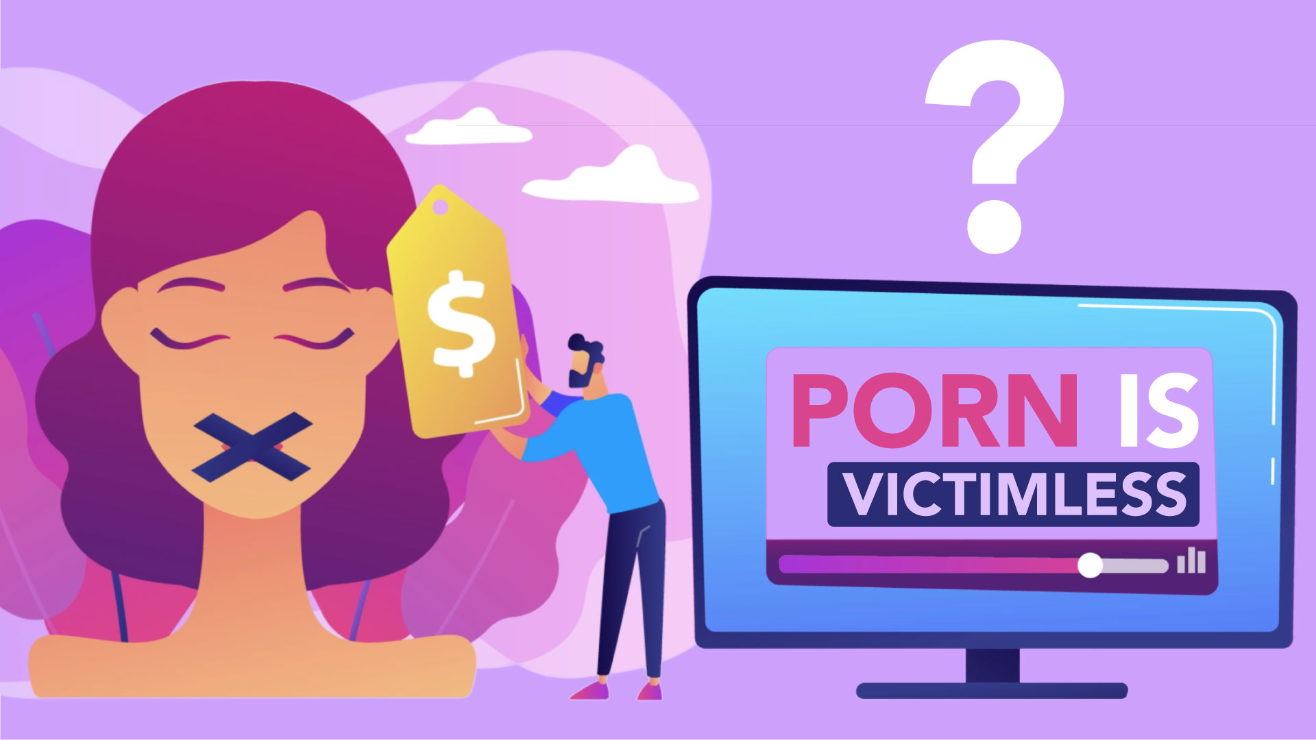 Porn is Victimless?