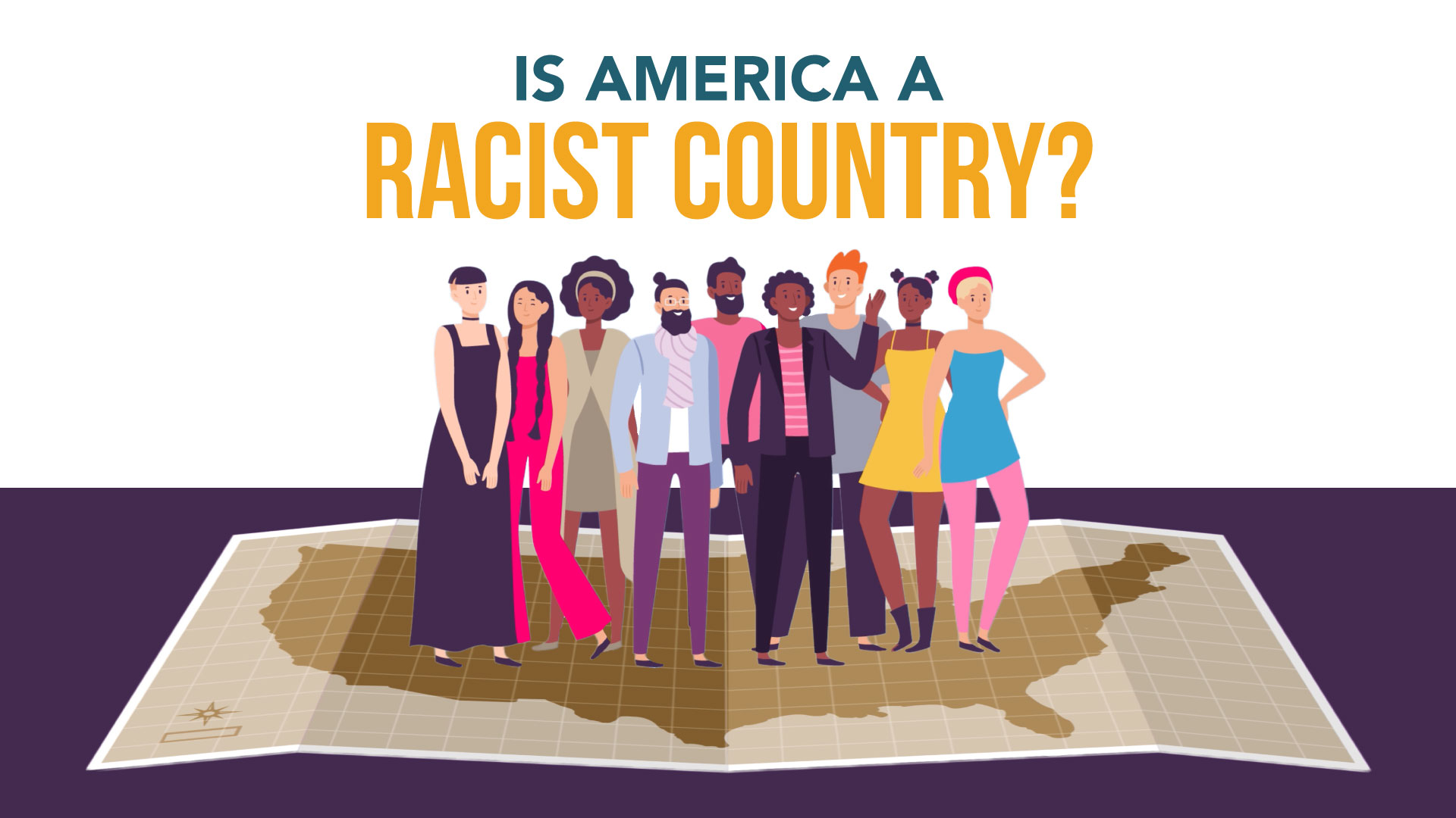 Is America a Racist Country?